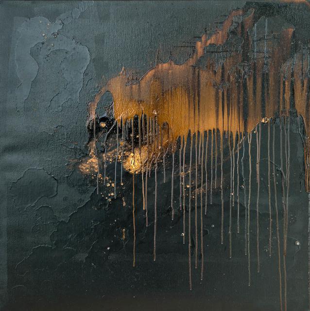 , 'Dynamique des fluides,' 2018, Galerie Xippas