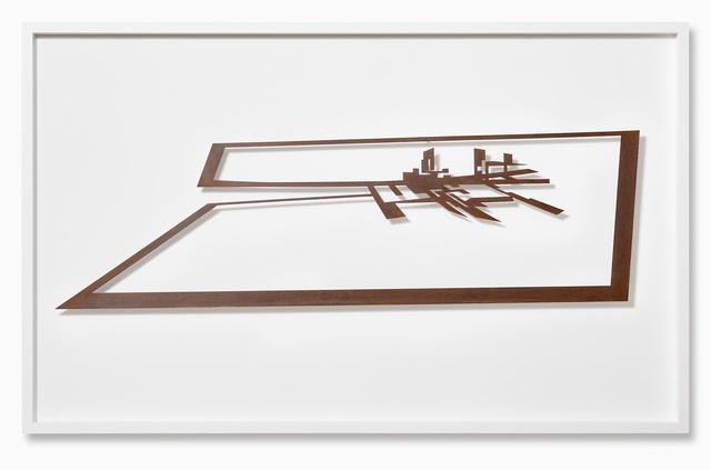 , 'Singulatity V. Inverse ,' 2017, VILTIN Gallery