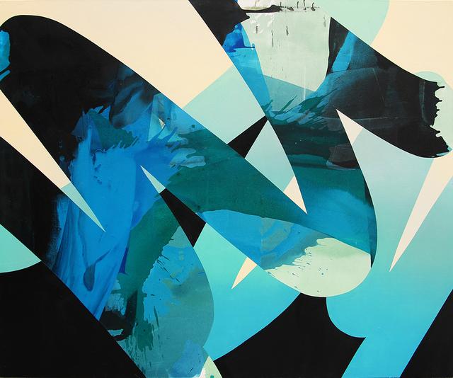 Kathryn MacNaughton, 'KARMA', 2019, Bau-Xi Gallery