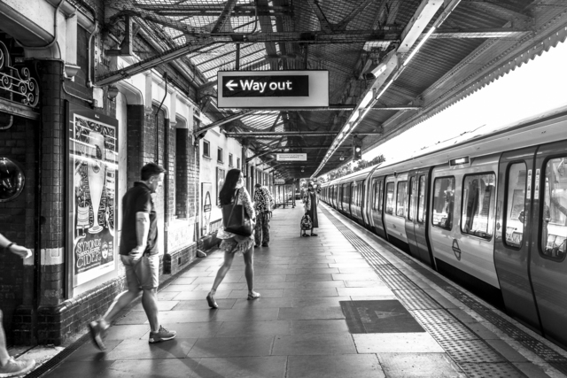 , 'Way In,' 2015, Jimena Carranza Photography