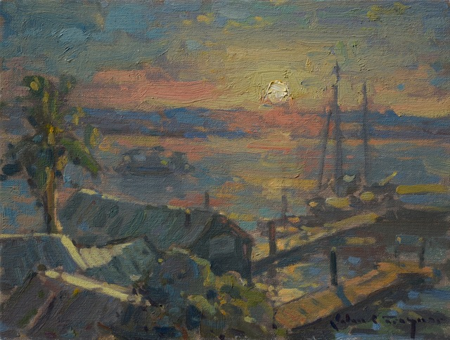 , 'Sunset Vero,' , J. Cacciola Gallery