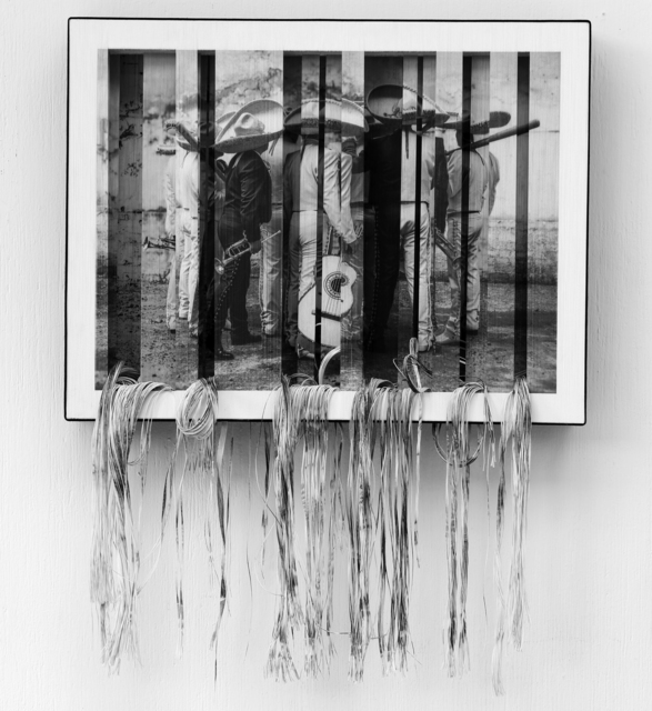 , 'ADELITA,' 2014, Ricardo Reyes