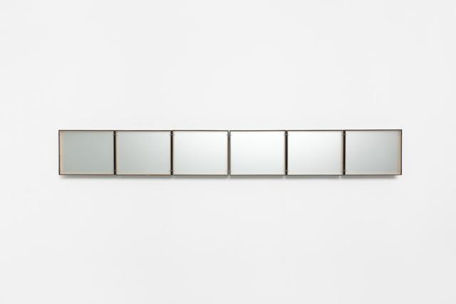 , 'paisagem com casas,' 2017, 3+1 Arte Contemporânea