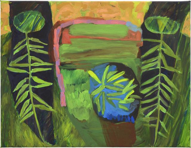 , 'Val,' 2014, Hopkinson Mossman
