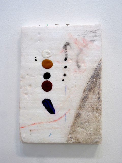 , 'Study for EARTH,' 2018, Bruno David Gallery & Bruno David Projects
