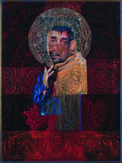 , 'Saint Anthony,' 1999, El Museo del Barrio