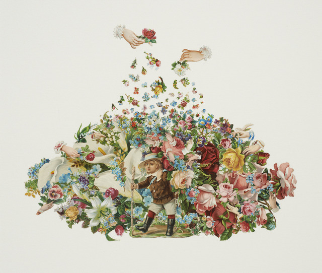, 'Series of Enchanted_1,' 2012, Gallery SUN Contemporary
