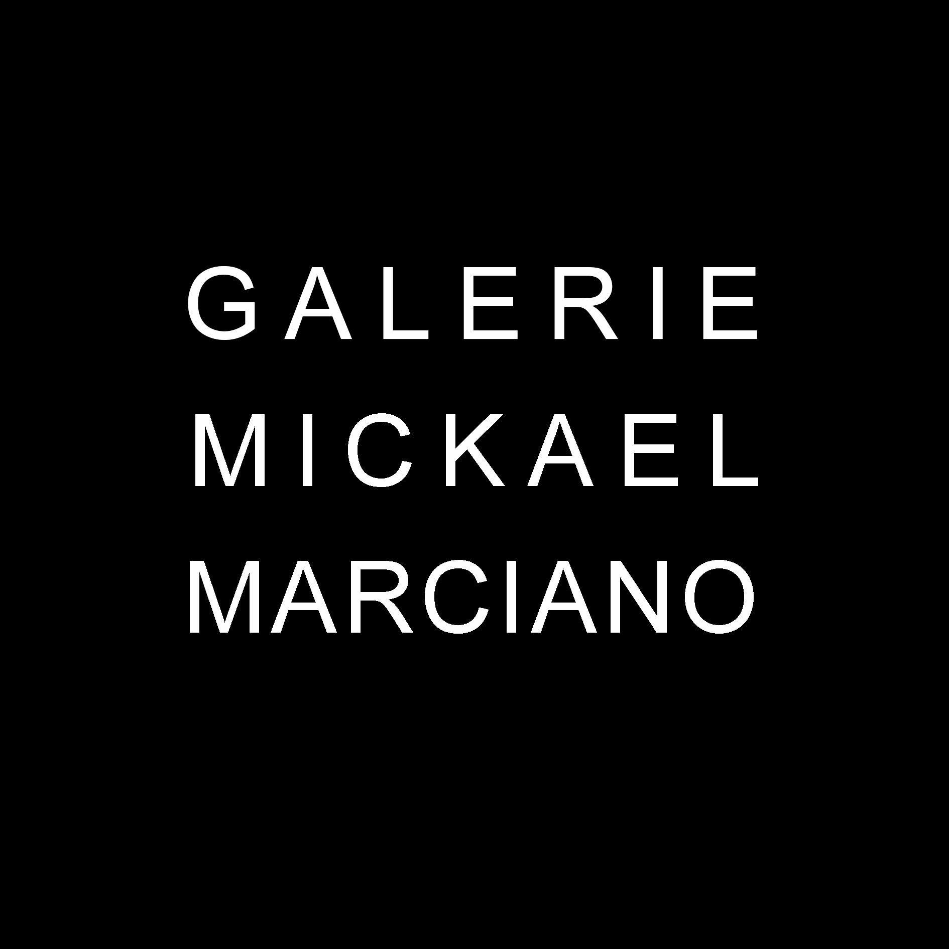 Galerie Mickael Marciano