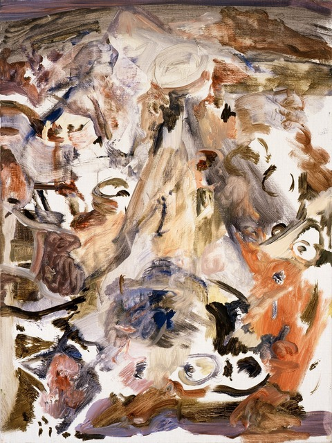 Cecily Brown, 'Untitled (#85)', 2008, Gagosian