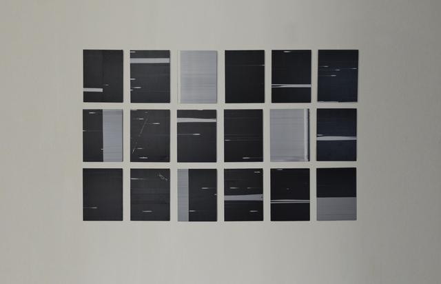 , 'Complex horizons,' 2016, Sabrina Amrani