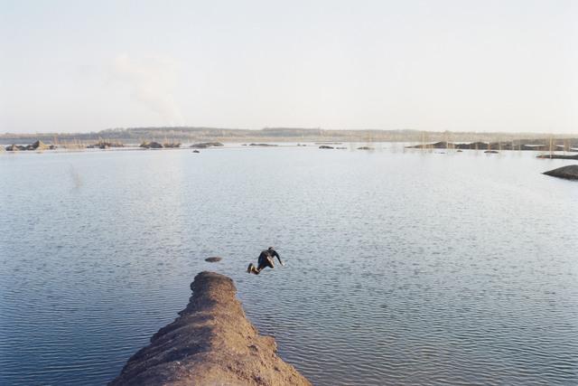 , 'Abraum #5,' 2014, Thomas Fischer