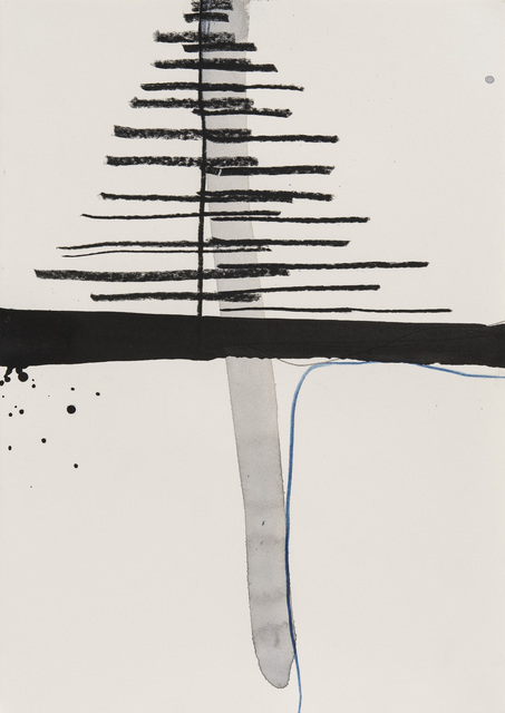 , 'Untitled (PH 382),' 2014, Patrick Heide Contemporary