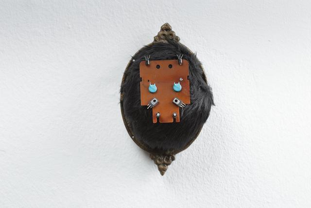 , 'Gibbon,' 2014, Anaid Art