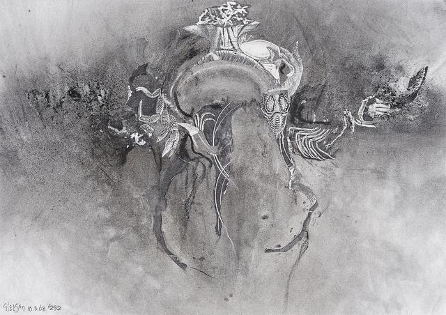 , 'No 292,' 2008, Charles Nodrum Gallery
