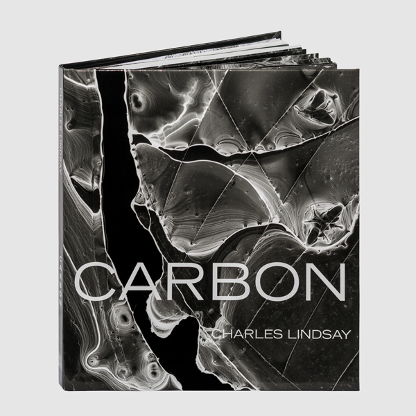 , 'Carbon,' 2016, Minor Matters Books