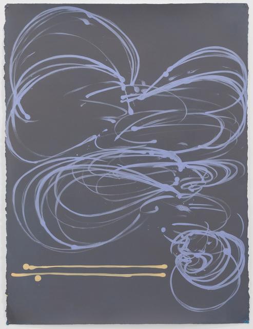 , 'Borrowed Light 8,' 2018, Edward Cella Art and Architecture