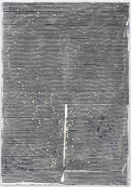 , 'CokeColorCreek,' 2017, CCA Andratx Kunsthalle