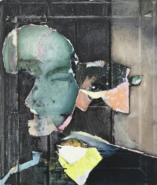 , 'Untitled (16),' 2014, Mai 36 Galerie