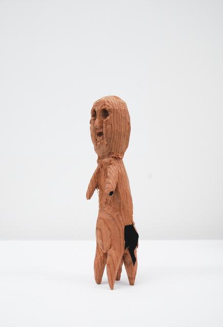 , 'Untitled,' 2017, Cindy Rucker Gallery