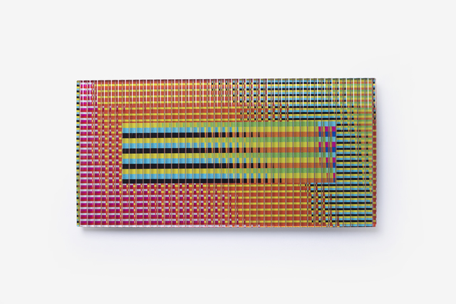 , 'Led VXIII.,' 2017, VILTIN Gallery
