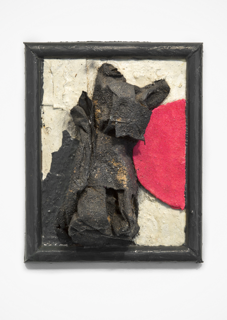 ", 'C.A.T...""Cat!"",' 1981, Simone DeSousa Gallery"