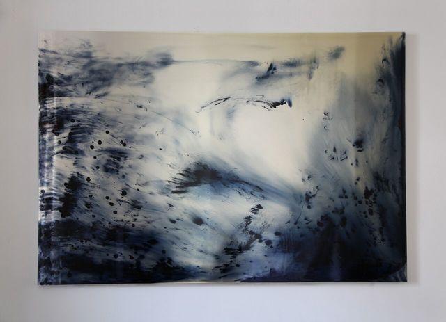 , 'Pool 5,' 2016, Brocket Gallery