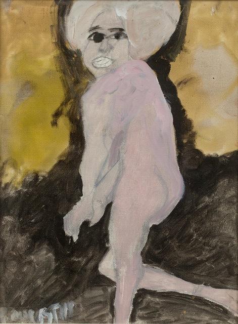 Justin McCarthy, 'Untitled (Marilyn Monroe)', ca. 1950's, ZQ Art Gallery