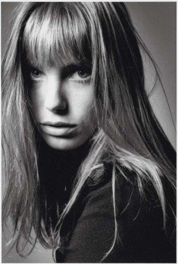 , 'Jane Birkin, Paris,,' 1968, Bernheimer Fine Art