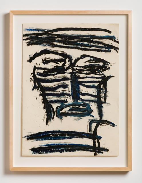 , 'Untitled,' 1980-1989, MARTOS GALLERY