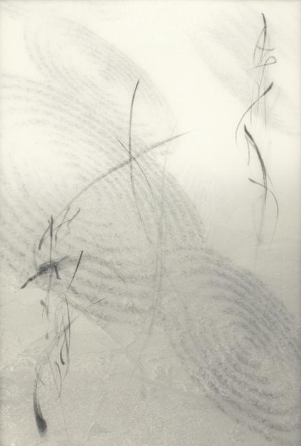 , 'Calligraphy of the Soul III,' 2010, photo-eye Gallery