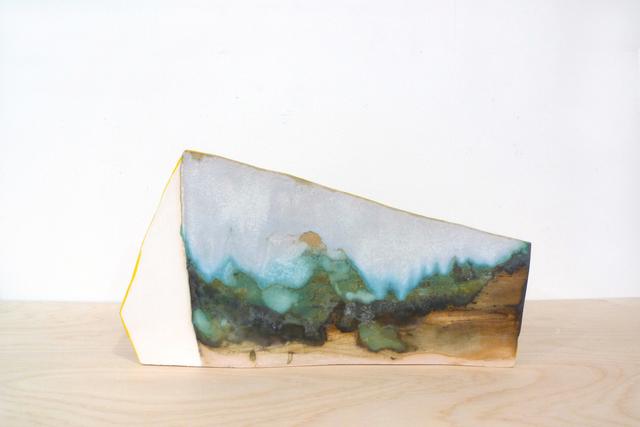 Keiko Narahashi, 'Untitled (Landscape)', 2017, Jason McCoy Gallery