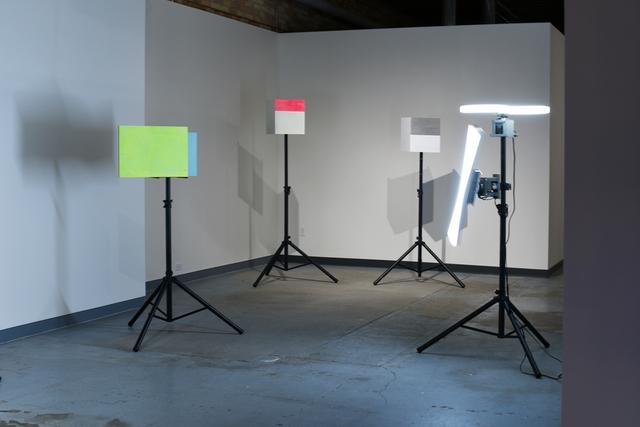 , 'Wayfinding,' 2017, Joseph Nease Gallery
