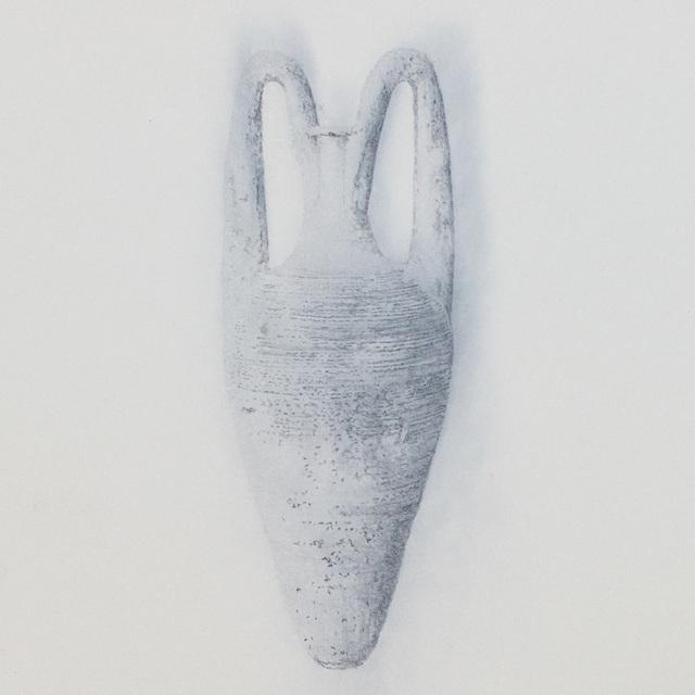 George Tzannes, 'Amphora', 1999, Arco Gallery