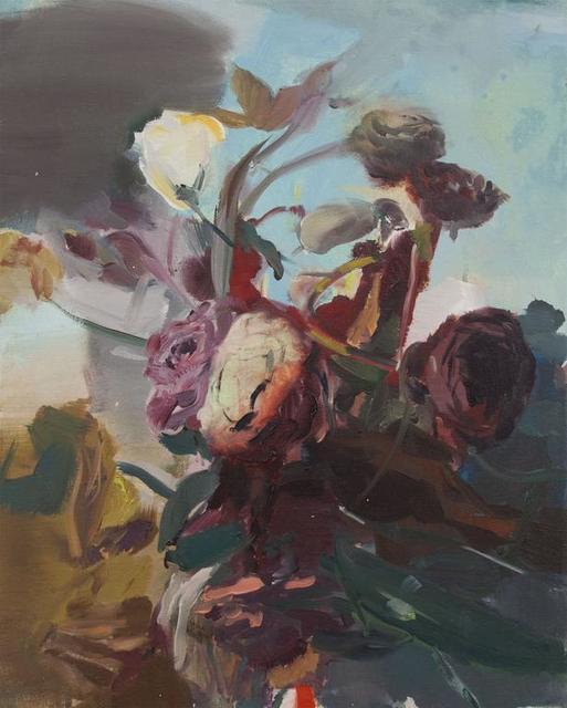 , 'For Goya,' 2015, Galerie Antoine Ertaskiran