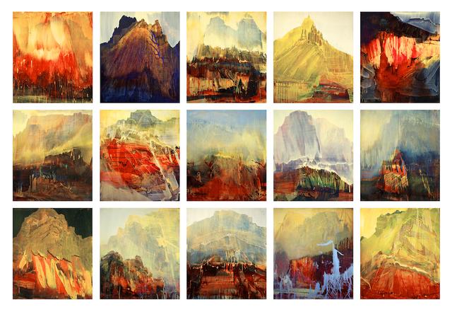 , 'Tiichum,' 2014, PDX CONTEMPORARY ART