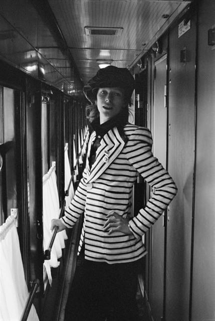 , 'David Bowie: Siberia, Russia, 1973,' , Francesca Maffeo Gallery