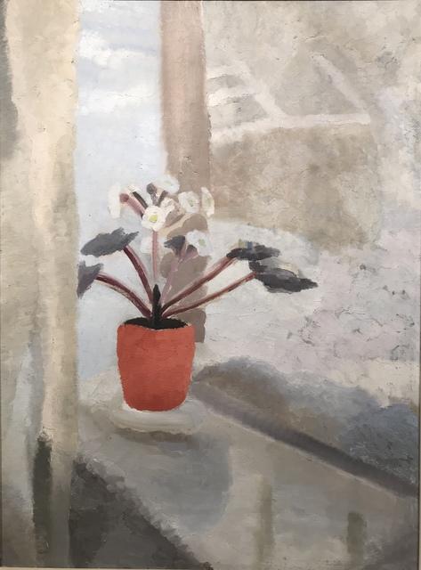 , 'Winter Primula,' 1940, Crane Kalman Gallery