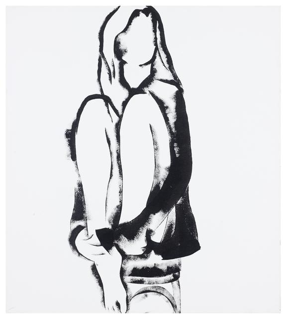 , 'K,' 2016, Zemack Contemporary Art
