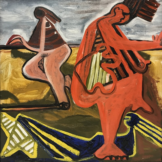 , 'Untitled (Bathers),' 1934, Washburn Gallery