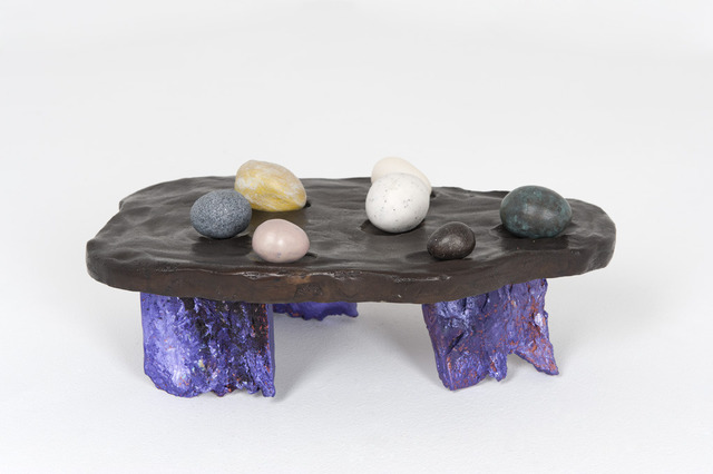 , 'Tortoise,' 2012, Galerie Peter Kilchmann