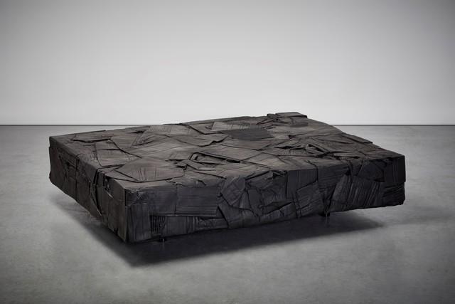 , 'Coffee Table  'Through Faith Alone',' 2019, David Gill Gallery