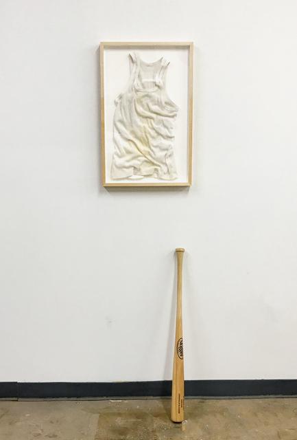 Michael Stablein Jr., 'Beaters', 2017, Air Mattress Gallery