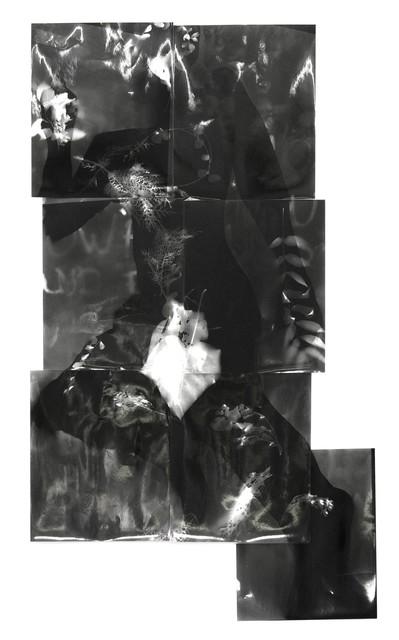 , 'Bodygram,' 2018, SARIEV Contemporary