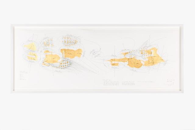 , 'Masse und Macht VIII (Crowds and Power VIII),' 2013, Grieder Contemporary
