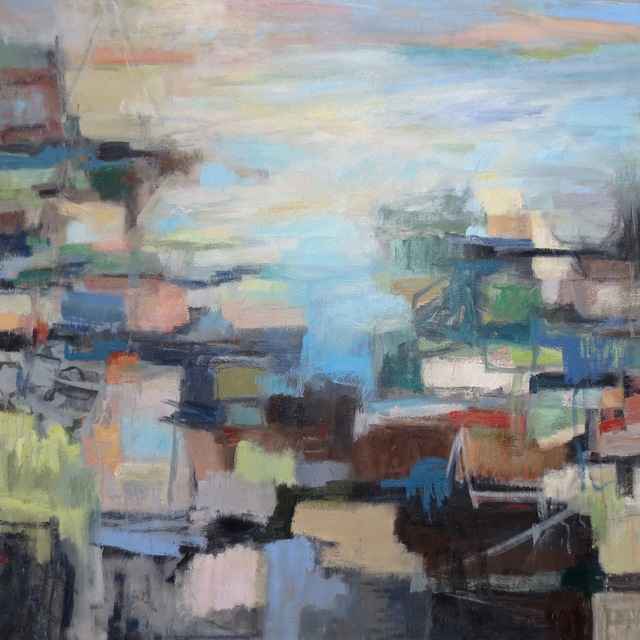 Kim Ford Kitz, 'The Cove', 2019, Seager Gray Gallery