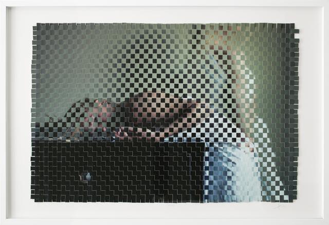 , 'Jessica,' 2016, Paradigm Gallery + Studio