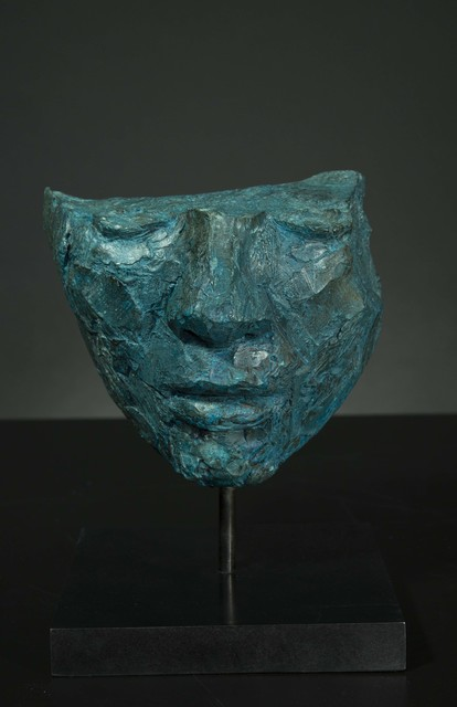 , 'Origins Broken Fragment T,' 2015, CYNTHIA-REEVES
