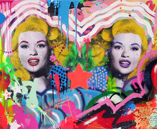 ", '""Paradise"",' ca. 2017, Parlor Gallery"