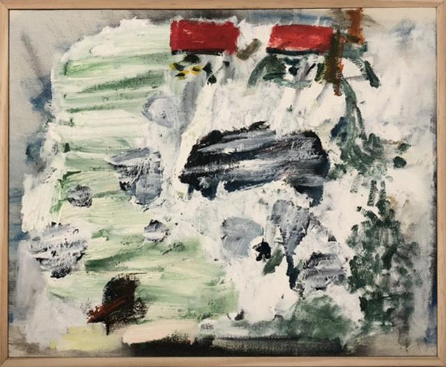 , 'The Cracking Floor,' 2018, Each Modern