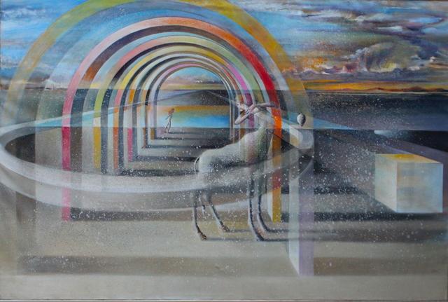 , 'Bajo los Arcos de tu Luz,' , LS// Galería